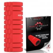 Muscle Mauler – Deep Tissue Massage Foam Roller