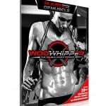 WOD WHIPPER – Ultra Speed Jump Rope