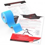 Beast Tape – Kinesiology Tape for Performance