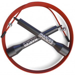 WOD Whipper Pro speed jump rope
