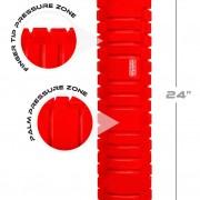 muscle-mauler-max-foam-roller-dimensions