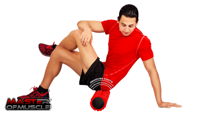 Top 7 Benefits of Foam Rolling Every Day - Master of Muscle