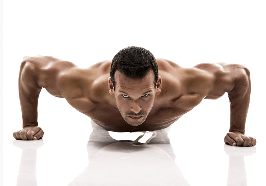 Image result for wide grip push ups